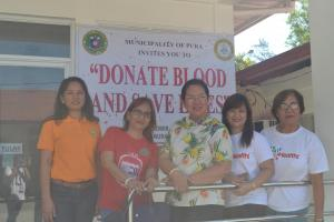 Bloodletting Activity
