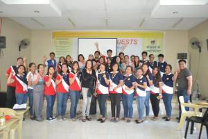Work Attitude and Values Enhancement Seminar